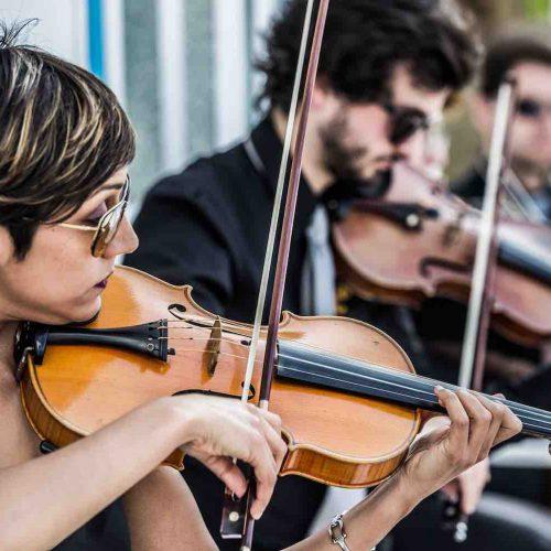 String Quartet Algarve Wedding